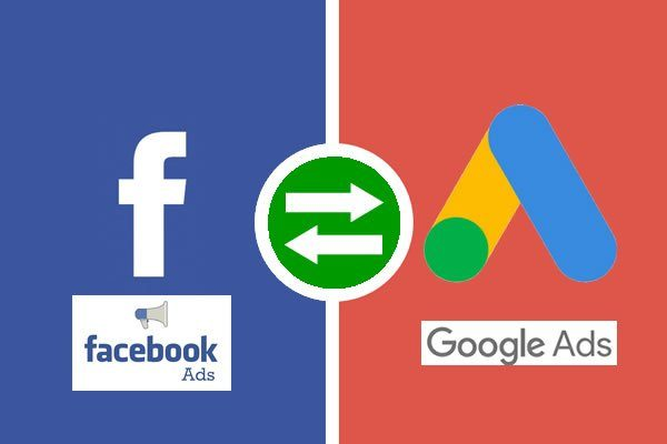 facebook google ads digidea advertising